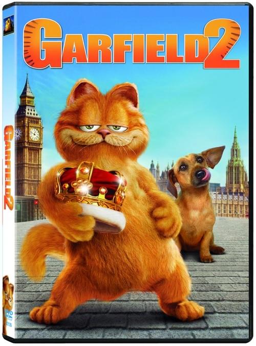 Garfield-2
