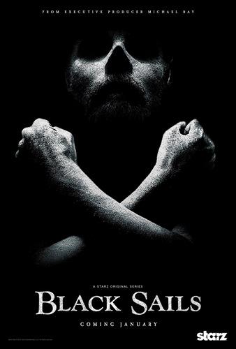 black-sails-STARZ-season-1-2014-poster