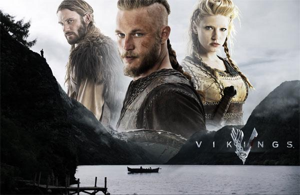 دانلود سریال Vikings فصل چهارم
