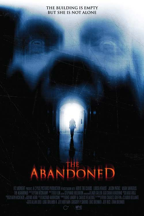The-Abandoned-2015