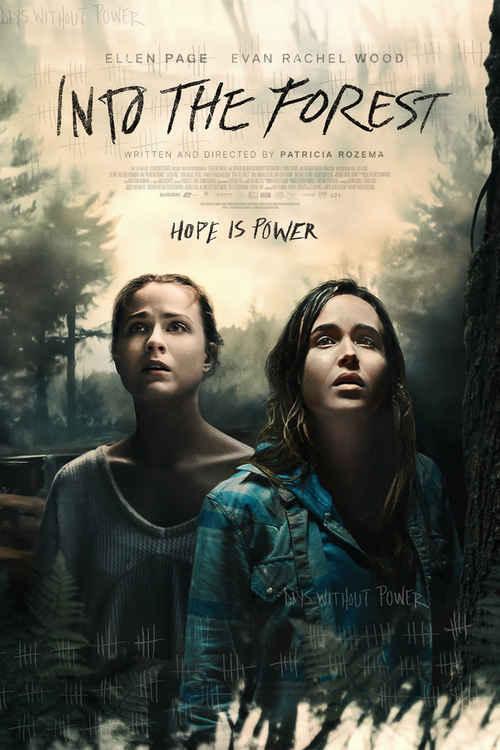 دانلود فیلم Into the Forest 2015 با کیفیت Bluray 720p