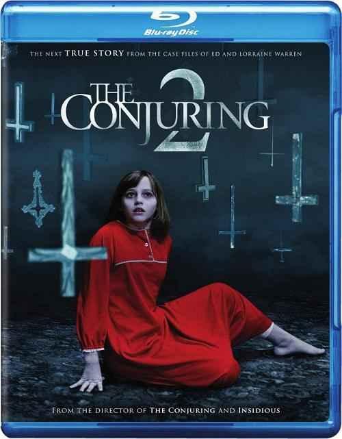 دانلود فیلم 2016 The Conjuring 2