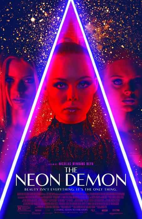 wqgQTHE NEON DEMON