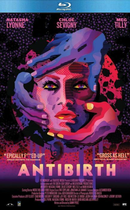 Antibirth 2016