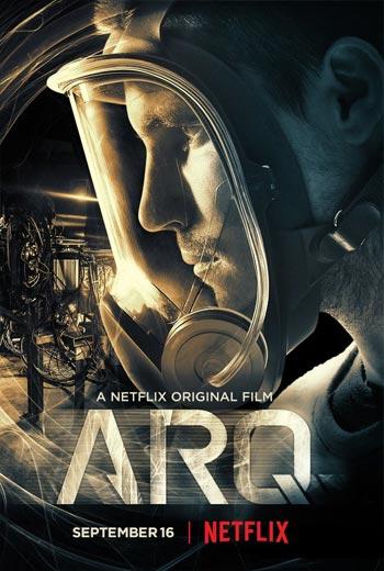 دانلود فیلم ARQ 2016 با کیفیت WEB-DL 720P