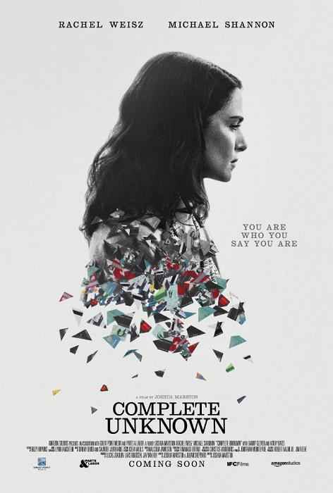 فیلم Complete Unknown 2016