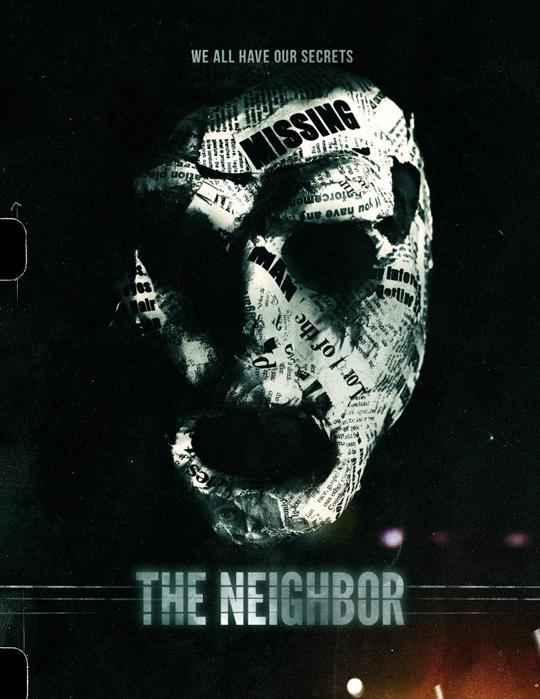 دانلود فیلم The Neighbor 2016