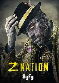 دانلود سریال Z Nation