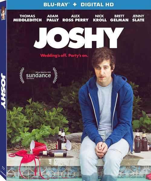 دانلود فیلم Joshy 2016