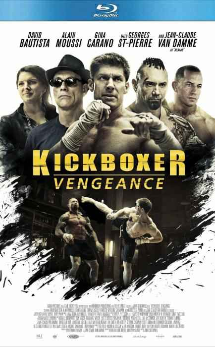 دانلود فیلم Kickboxer Vengeance 2016