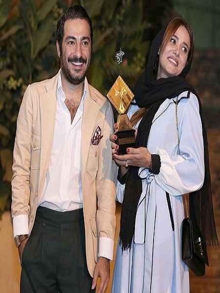 گزارش مراسم جشن جوایز منتقدان سینمای ایران