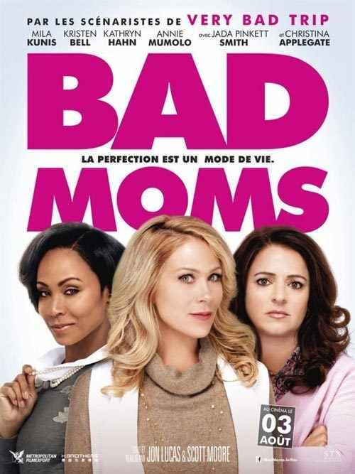 دانلود فیلم Bad Moms 2016