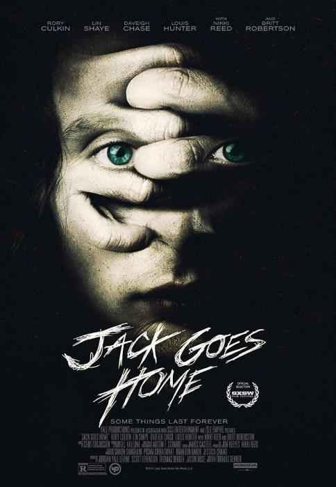 دانلود فیلم Jack Goes Home 2016