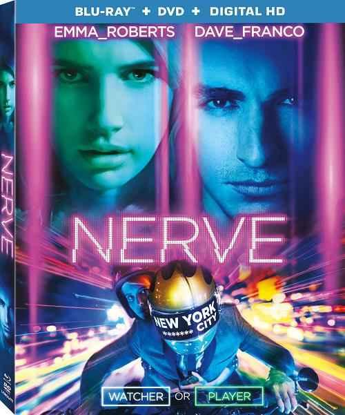 دانلود فیلم Nerve 2016