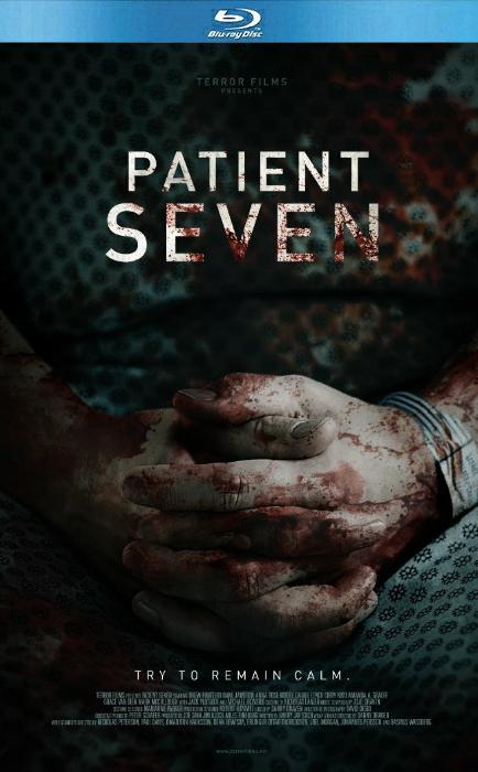 دانلود فیلم Patient Seven 2016
