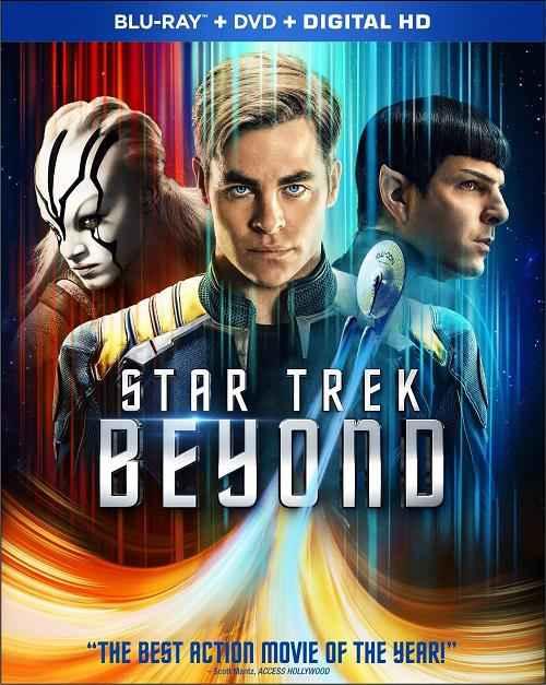 دانلود فیلم Star Trek Beyond 2016