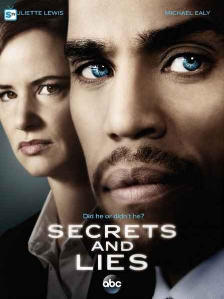 دانلود سریال Secrets And Lies