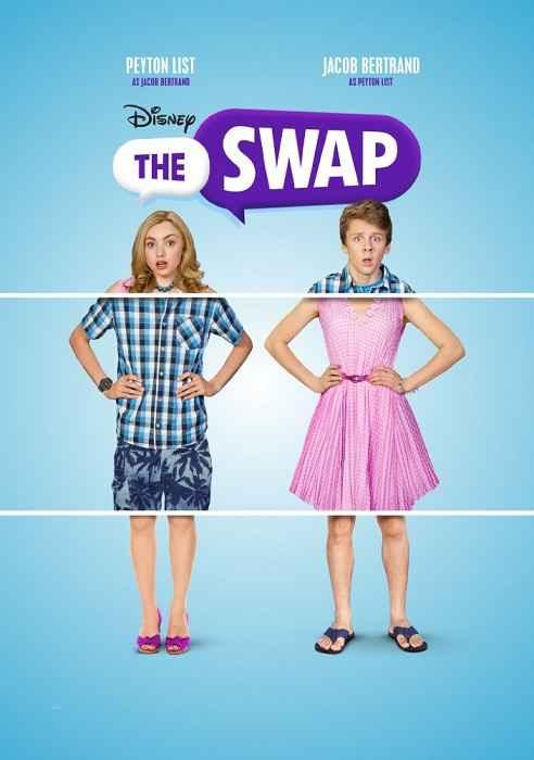 دانلود فیلم The Swap 2016