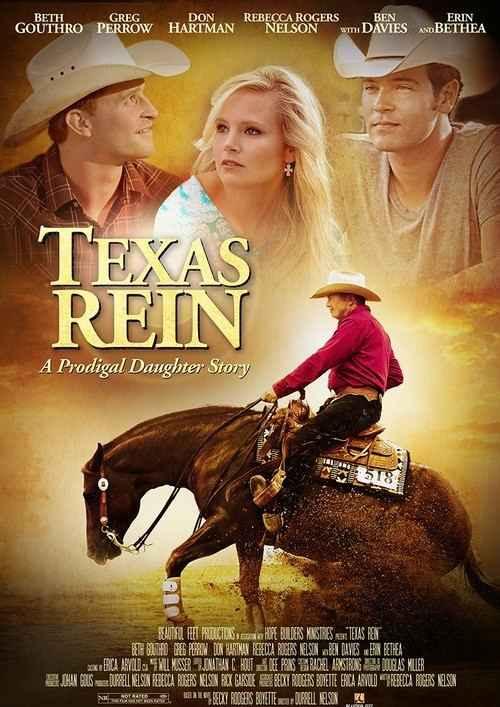 دانلود فیلم Texas Rein 2016