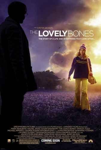 دانلود فیلم The Lovely Bones 2009