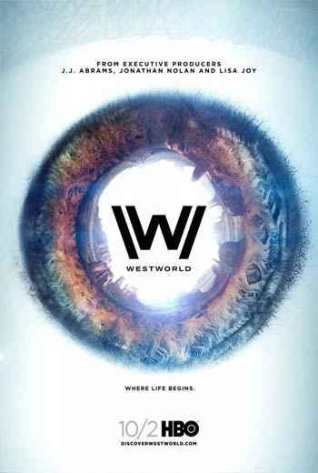 دانلود سریال Westworld