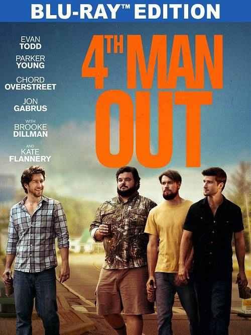 دانلود فیلم 4th Man Out 2015