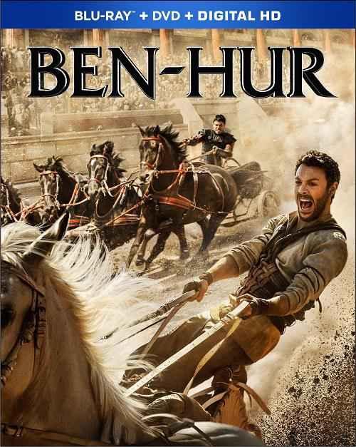 دانلود فیلم Ben-Hur 2016