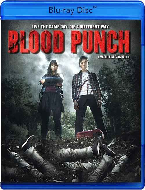دانلود فیلم Blood Punch 2014