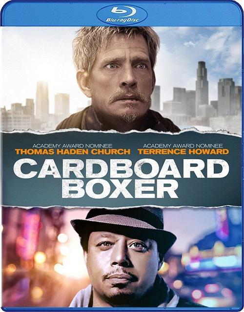 دانلود فیلم Cardboard Boxer 2016