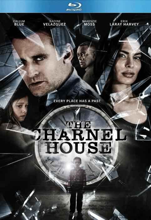 دانلود فیلم The Charnel House 2016