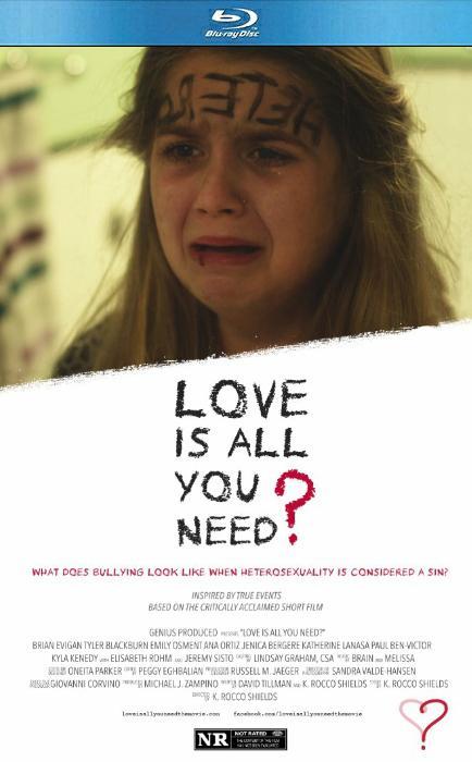 دانلود فیلم Love Is You Need? 2016