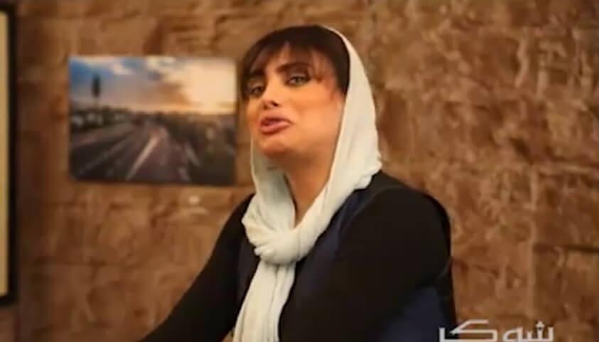 دانلود و تماشای مستند دوجنسه های ایران (ترنس)