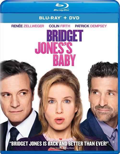 دانلود فیلم Bridget Jones's Baby 2016