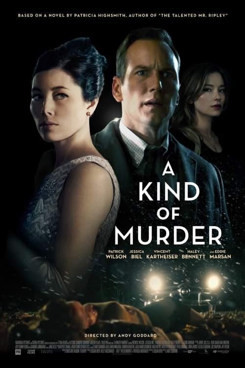 دانلود فیلم A Kind of Murder 2016