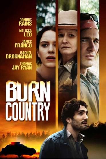 دانلود فیلم Burn Country 2016
