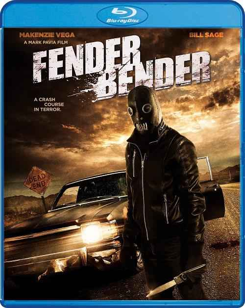 دانلود فیلم Fender Bender 2016