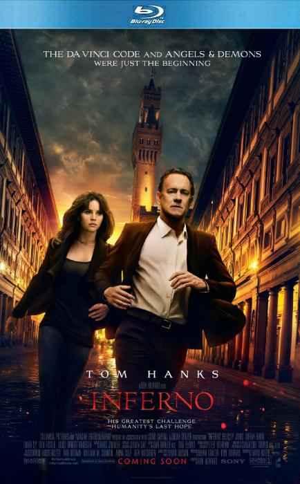 دانلود فیلم Inferno 2016