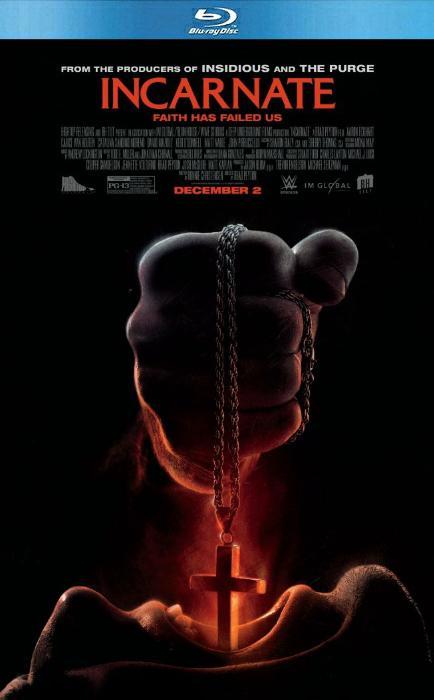 دانلود فیلم Incarnate 2016