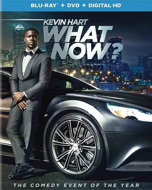 دانلود فیلم Kevin Hart What Now 2016