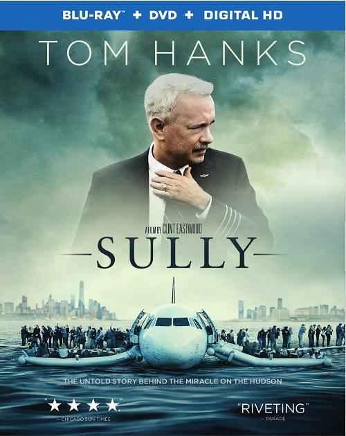 دانلود فیلم Sully 2016