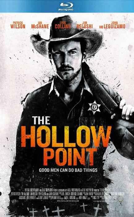 دانلود فیلم The Hollow Point 2016