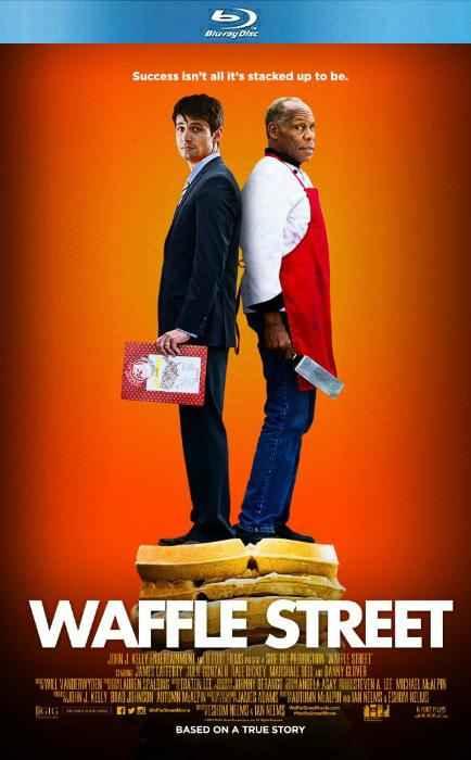 دانلود فیلم Waffle Street 2015