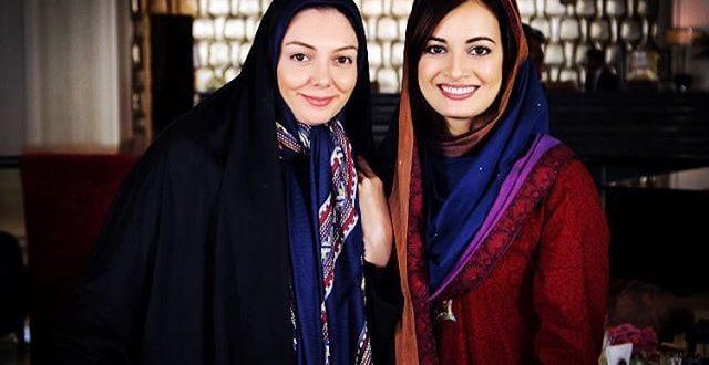 دانلود مصاحبه آزاده نامداری با دیا میرزا