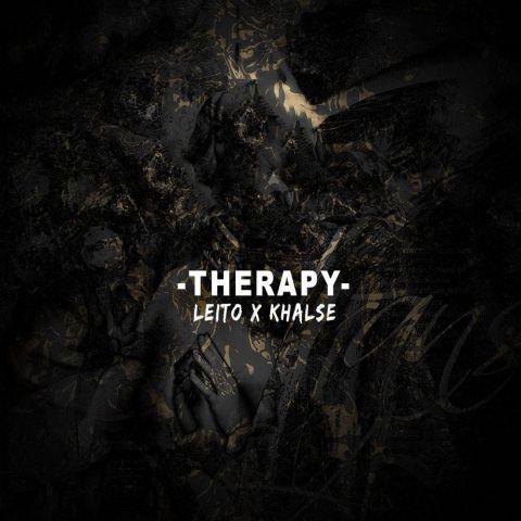 دانلود آلبوم بهزاد لیتو و سپهر خلسه به نام تراپی