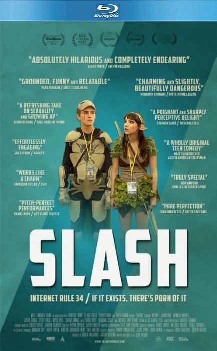 دانلود فیلم Slash 2016