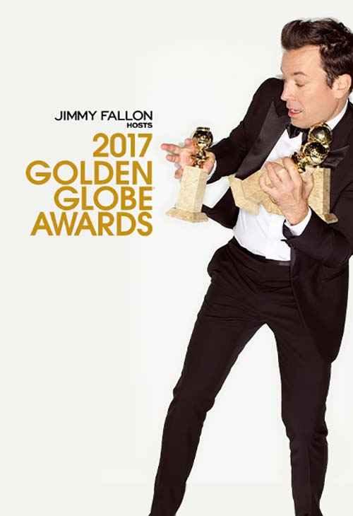 دانلود مراسم Golden Globe Awards 2017 با لینک مستقیم