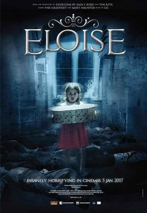 دانلود فیلم Eloise 2017