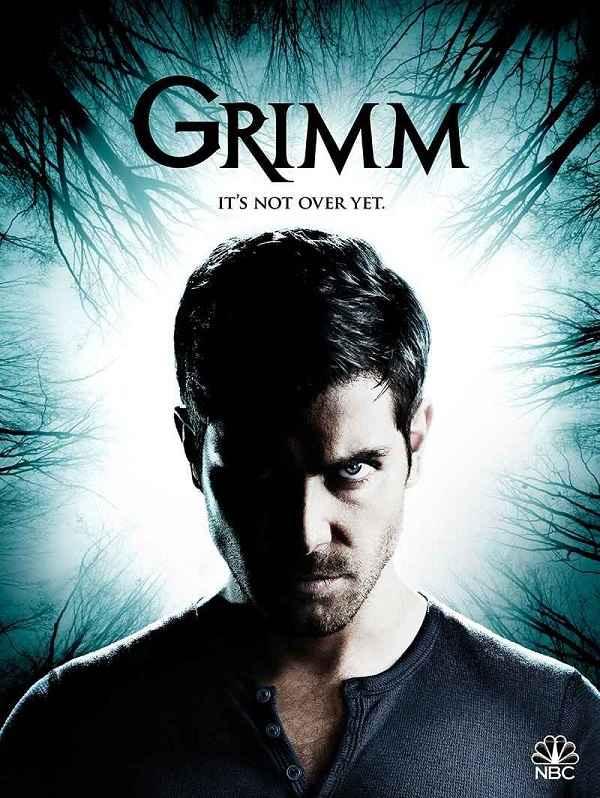 دانلود سریال Grimm فصل ششم