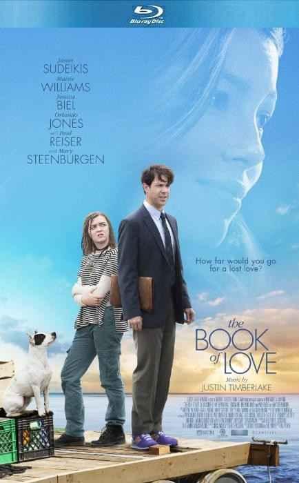 دانلود فیلم The Book of Love