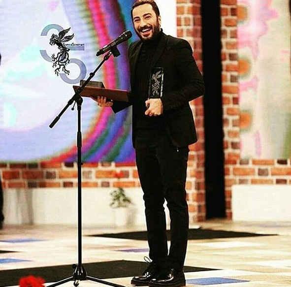 دانلود مراسم اختتامیه جشنواره فیلم فجر 35